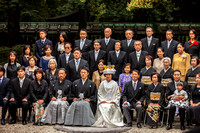 Shinto Wedding Photo