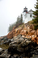 Bass Harbor Head Lighthouse