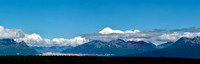 Mount McKinley (20,328 feet)